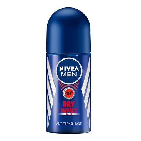 Nivea Deo Roll On Dry Impact Men