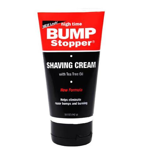 Bump Stopper Medicated Shave Cream