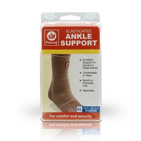 Fitzroy Ankle Support X-large