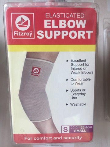 Fitzroy Elbow Support Small