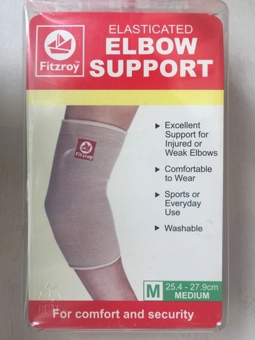 Fitzroy Elbow Support Med