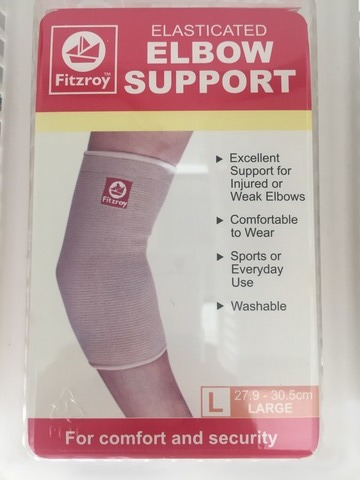 Fitzroy Elbow Support Large