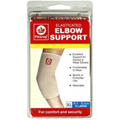 Fitzroy Elbow Support X-large