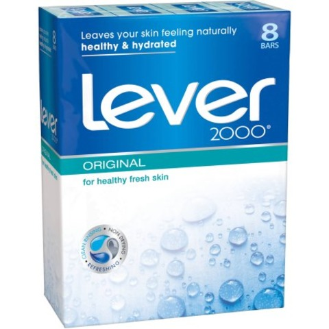 Lever Soap