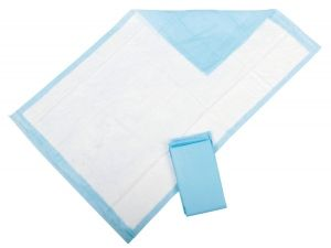 Hospital Pack Underpads 23