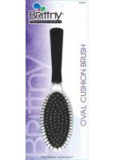 Brittny Professional Oval Cushion Hair Brush