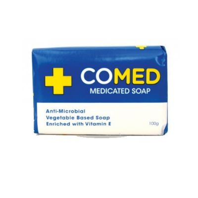 Comed Soap