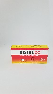 Histal Dc Tablets 30's