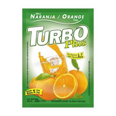 Turbo Plus Vitamin A & C