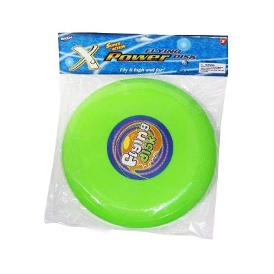 Hunson Super Action Power Flying Disk