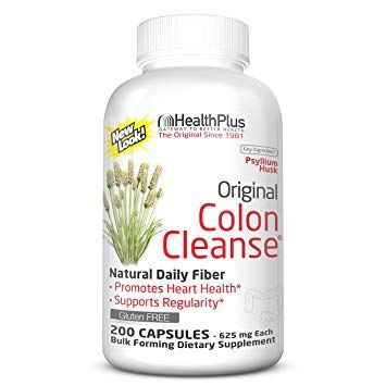 Health Plus Colon Cleanse  200s